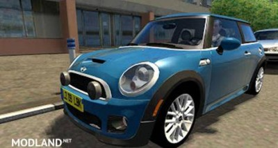 Mini John Cooper Works [1.2.5], 1 photo